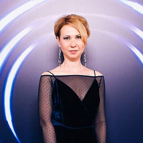 Вікторія Кот