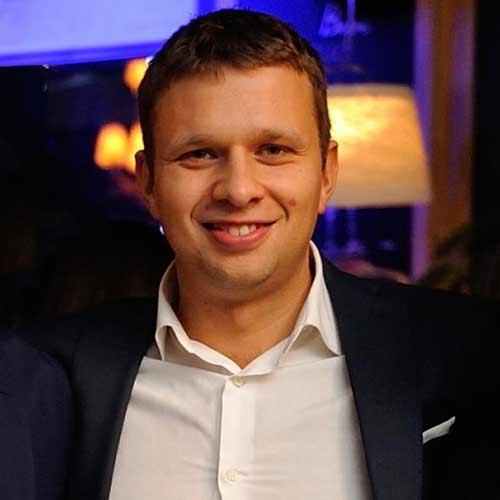Максим Курочко